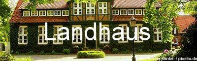 Landhaus Immobilien