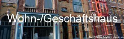 Wohn- Geschäftshaus Immobilien