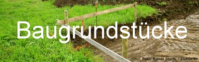 Grundstücke / Baugrund