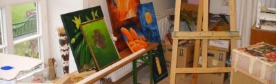 Künstler Immobilien