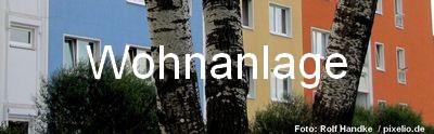 Wohnanlage Immobilien