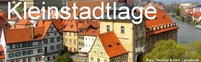 Immobilien in Kleinstadtlage