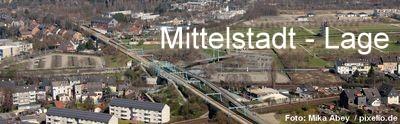 Immobilien in Mittelstadtlage